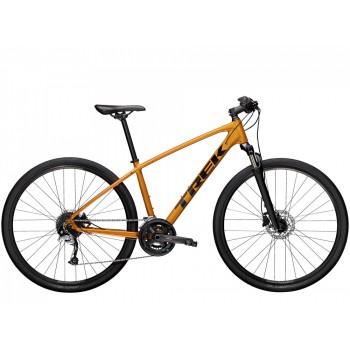 Trek 2021 DUAL SPORT 3 Orange