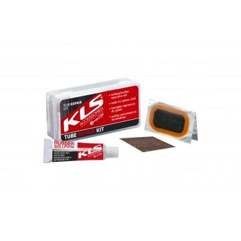 Набор для заклейку камеры KLS Repair kit