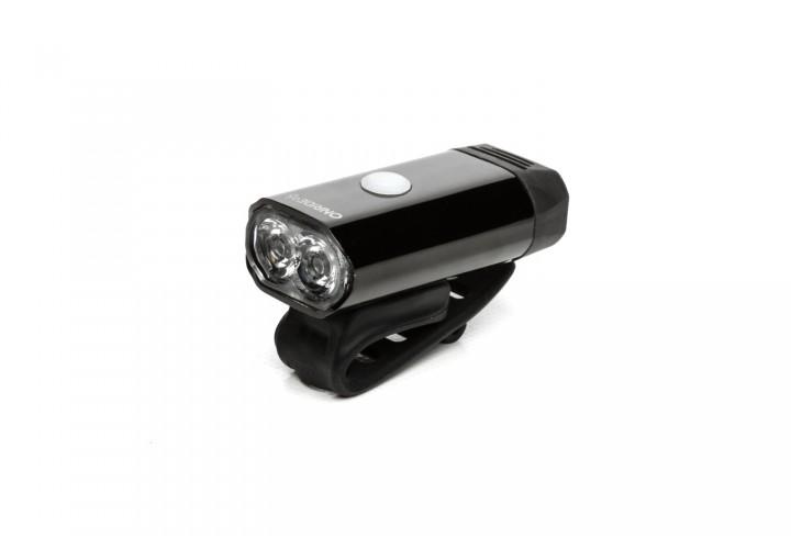 Велосипедная фара ONRIDE Glow (400 Лм)