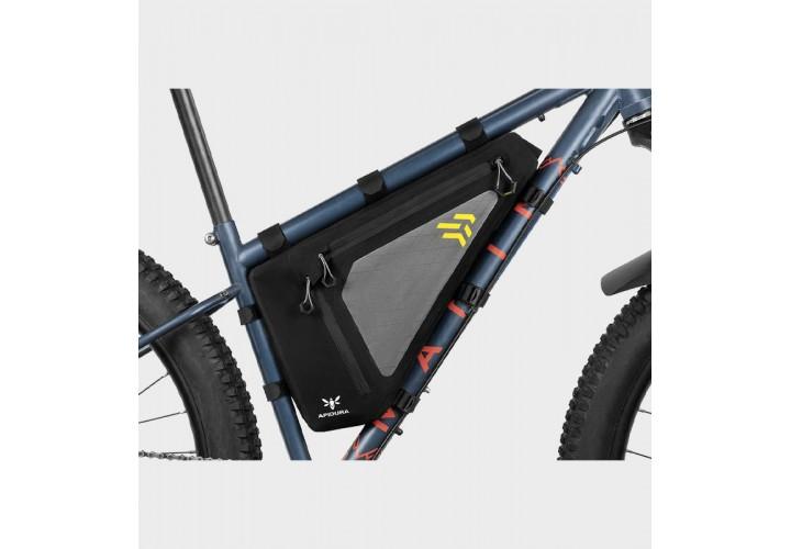 APIDURA Backcountry Full Frame Pack MTB