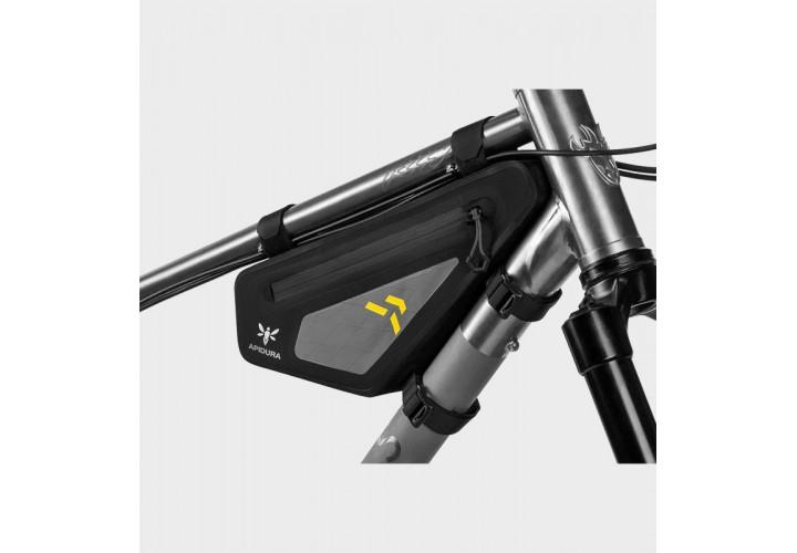 APIDURA Backcountry Frame Pack MTB