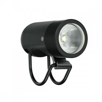 Фара Knog Plug Front 250 Lumens Black