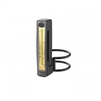 Мигалка передняя Knog Plus Front 40 Lumens Black