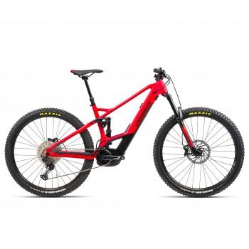 Велосипед Orbea WILD FS H25 21