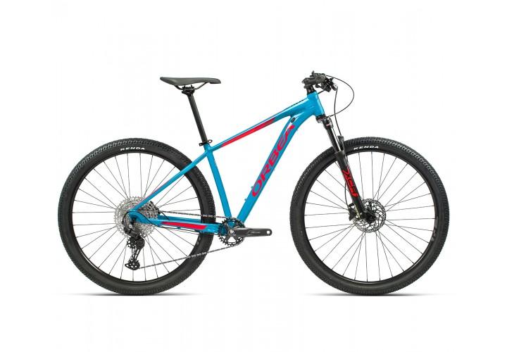 Orbea MX20 2021 Blue