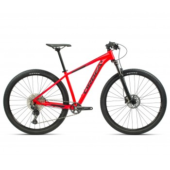 Orbea MX20 2021 Red