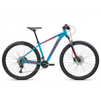 Orbea MX30 2021 Blue Bondi