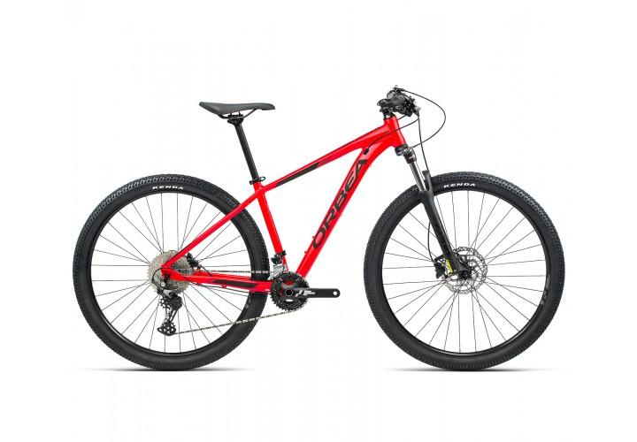 Orbea MX30 2021 Bright Red
