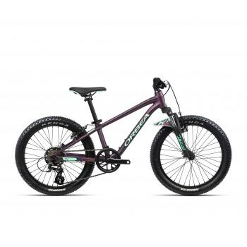 Детский велосипед Orbea MX 20 XC 21