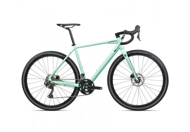 Велосипед Orbea Terra H30 21