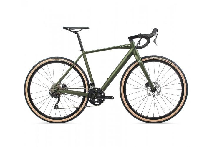 Велосипед Orbea Terra H40 21