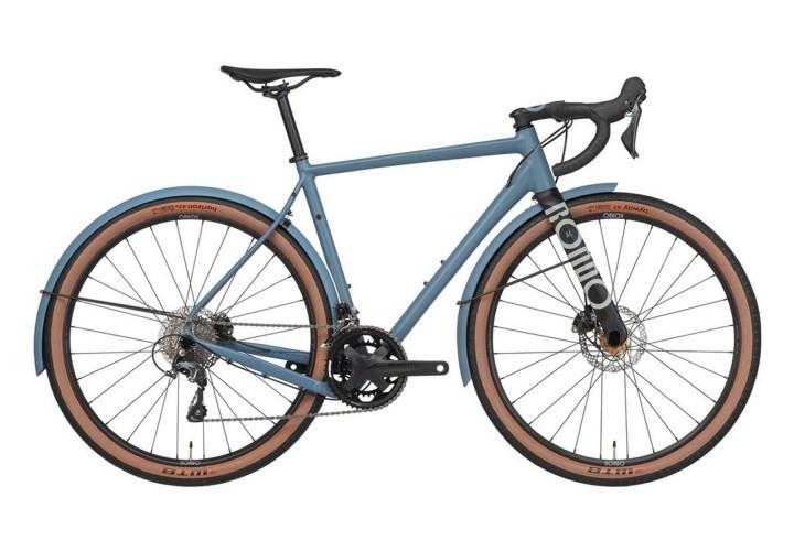 Гравийный велосипед Rondo Mutt AL 2021