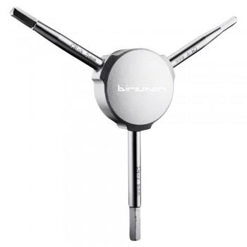 Шестигранник Birzman Y-Grip (4/5/6мм)
