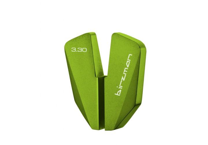Ключ для спиц зеленый Birzman Spoke Wrench Green 3.3