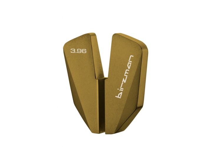 Ключ для спиц золотой Birzman Spoke Wrench Gold 3.96