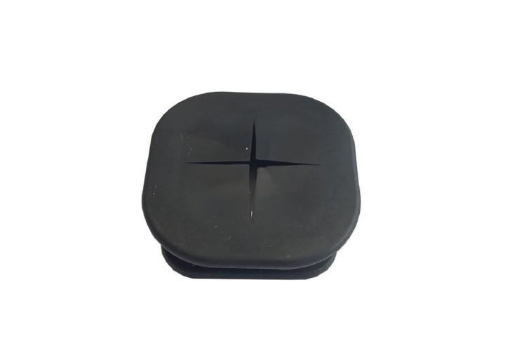 Заглушка привода Haibike, 2014, XDURO Bosch Gen2