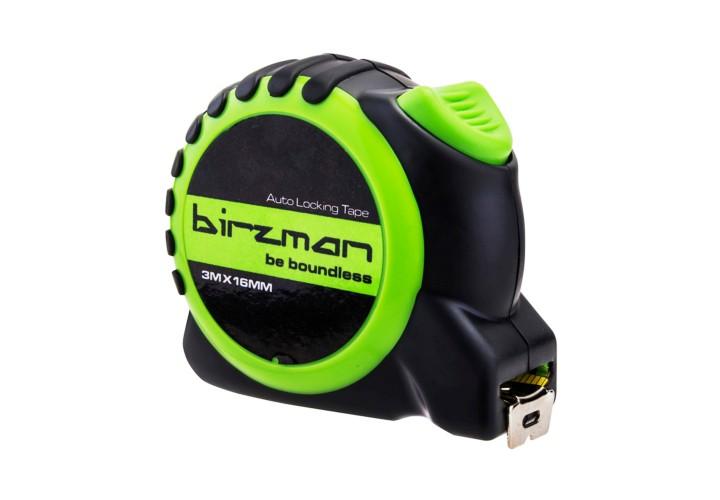 Рулетка Birzman, 3м Tape Measure