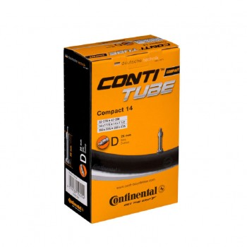 """Камера Continental Compact Tube 14"""" D26 RE [32-279->47-298]"""