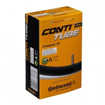 "Камера Continental Compact 16"", 32-305 -> 47-349, AV34mm"