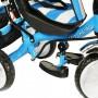Велосипед детский 3х колесный Kidzmotion Tobi Junior BLUE