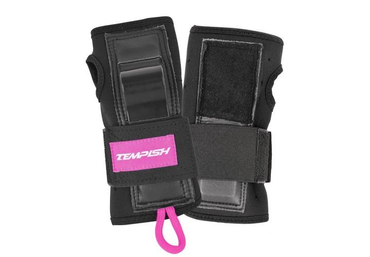 Защита (роликовые коньки) Tempish ACURA1/pink/L