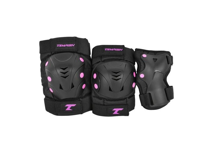 Защита (роликовые коньки) Tempish TAKY/pink/ S