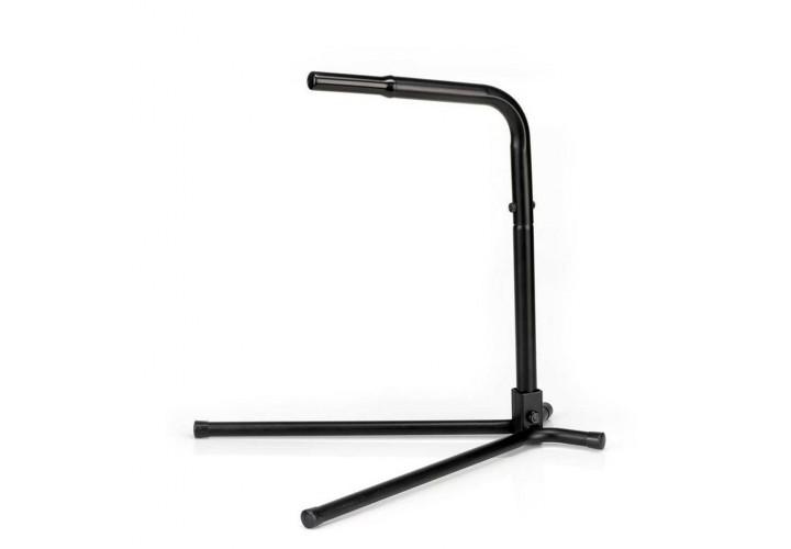 Подставка для велосипеда XLC VS-F09, в каретку Ø20mm, черная