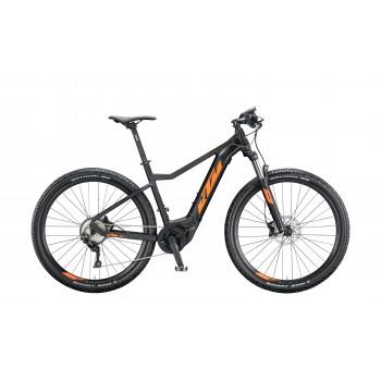 """Электровелосипед KTM MACINA RACE 291 29"""", рама М, черно-оранжевый, 2020"""