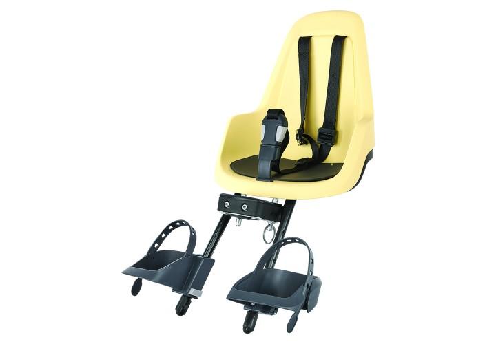 Детское кресло Bobike GO mini Lemon Sorbet