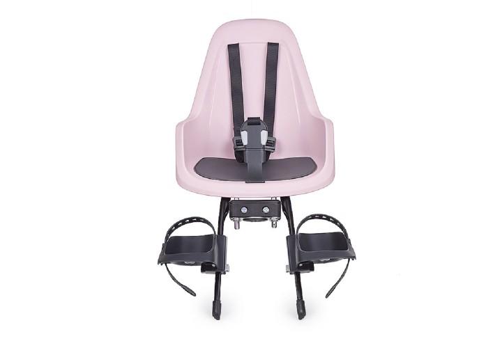 Детское кресло Bobike GO mini Cotton Candy Pink