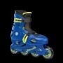 Роликовые коньки Roces ORLANDO III /синий/ 25-29