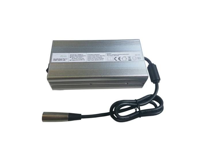 Зарядное устройство Haibike eBike Vision Power Pack 7Ah 2 125,00 250,00 * 11.03.20 quick charger 36V/7 Ampere