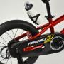 """Велосипед RoyalBaby FREESTYLE 16"""", OFFICIAL UA, красный"""