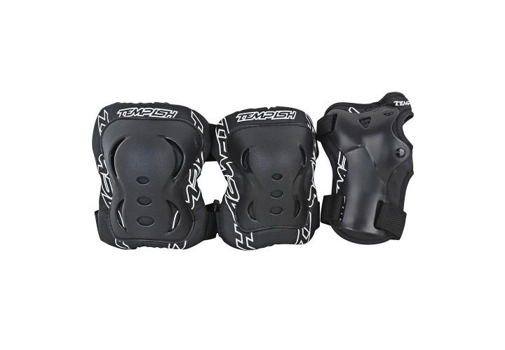 Защита (роликовые коньки) Tempish FID 3 пар. черн/S