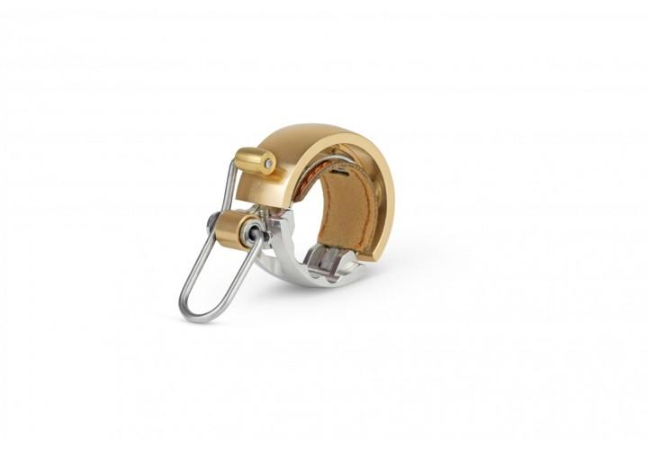 Звонок Knog Oi Luxe Small Brass