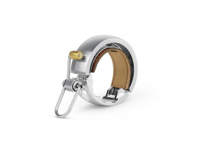 Звонок Knog Oi Luxe Large Silver