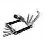 Мультитул Birzman Feexman E-Version Multi Tool 10 functions ̶̶ Black (E-Version 10)