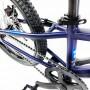 """Велосипед детский RoyalBaby Chipmunk Explorer 20"""", OFFICIAL UA, синий"""