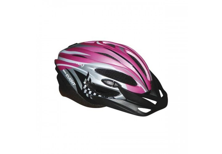 Шлем Tempish Event, розовый, L
