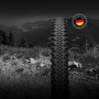 "Покрышка бескамерная Continental Terra Trail ShieldWall 28"" | 700 x 35C | 28 x 1.35 черная, складная, skin SL"