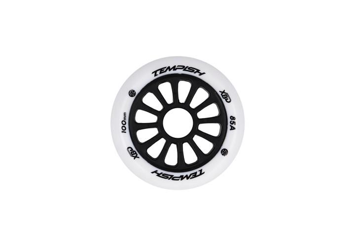 Колесо для самоката Tempish PU 85A 100x24/black