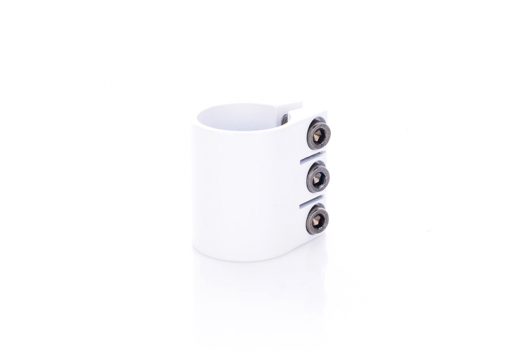 Хомут на руль для трюкового самоката Tempish diameter 36 mm (for XBD,WEL)/white