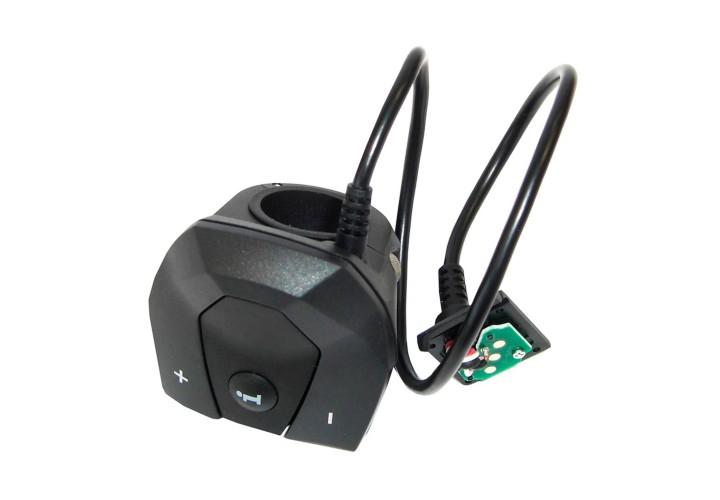 Пульт управления e-bike, Bosch