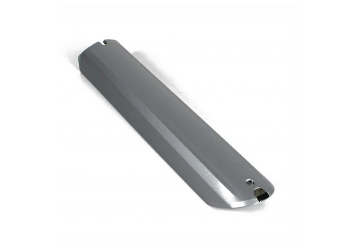 Пластиковая защита на батарею e-bike, Bosch, серый