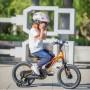 """Велосипед RoyalBaby Chipmunk MOON ECONOMIC MG 16"""", OFFICIAL UA, розовый"""