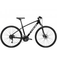 Trek 2022 Dual Sport 2 Black