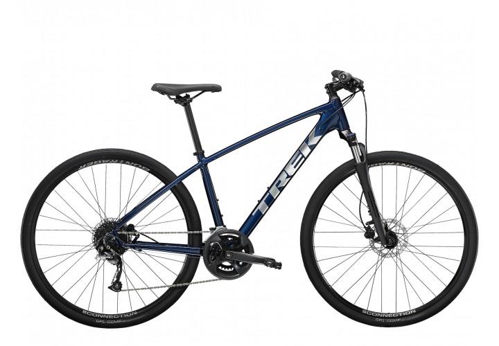 Trek 2022 Dual Sport 2 Blue