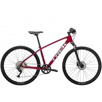 Trek 2022 Dual Sport 3 Rage Red