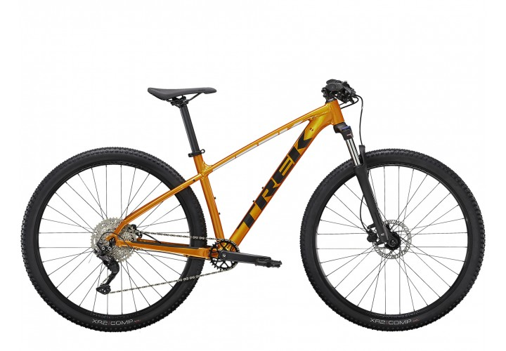 Trek 2022 Marlin 6 Factory Orange