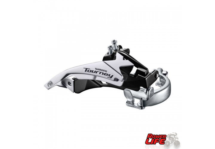 Переключатель передний Shimano TOURNEY FD-TY500